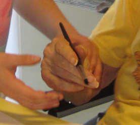 mains-pinceaux